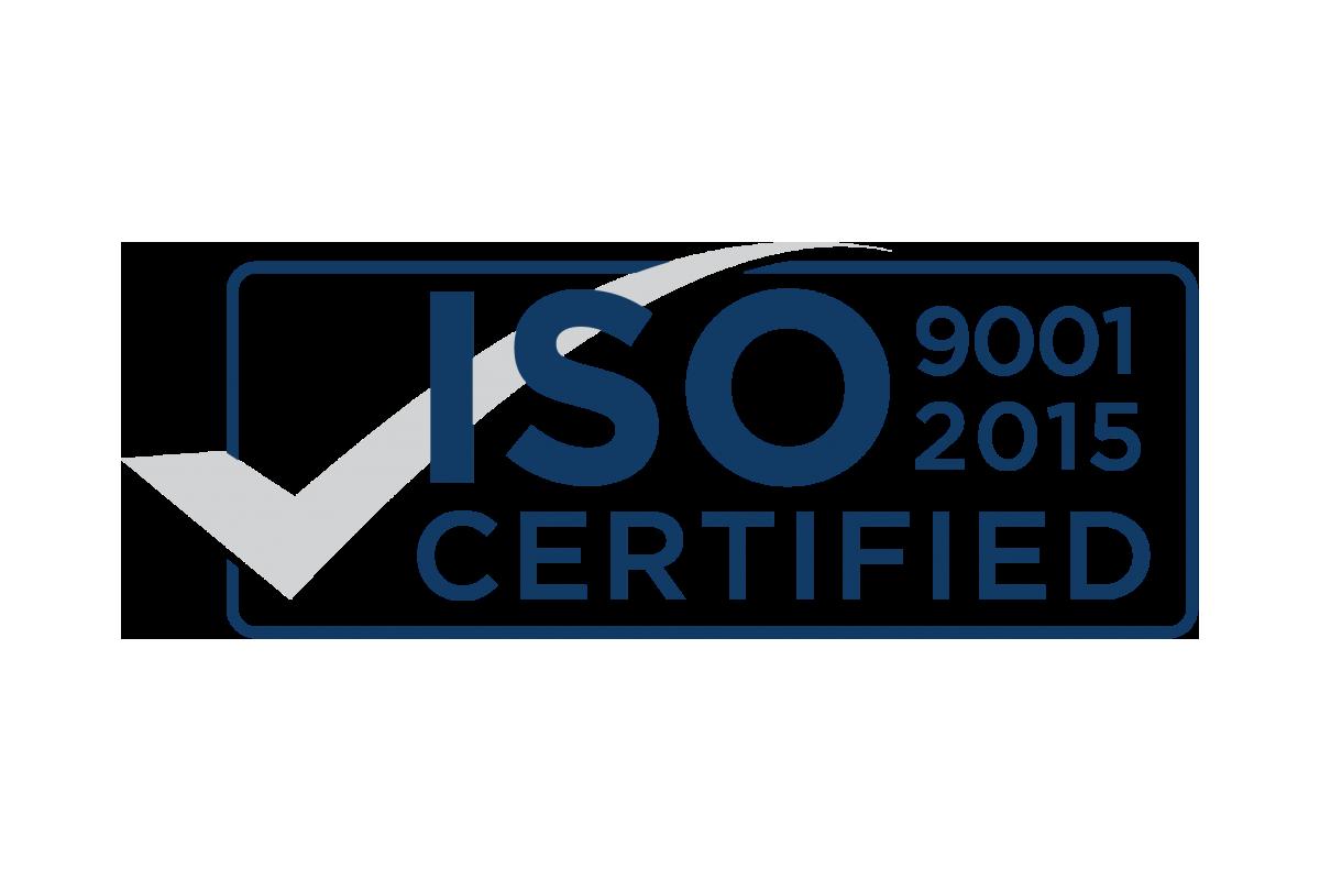 Аудит на соответствие ISO 9001 : 2015